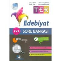 Yayın Denizi LYS TEK Edebiyat Soru Bankası