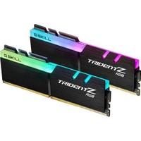 G.Skill Trident Z RGB 16GB(2x8GB) 3600MHz DDR4 Ram F4-3600C17D-16GTZR
