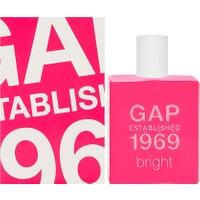 Gap Bright Edt 100 Ml Kadın Parfüm
