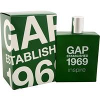 Gap Inspire Edt 100Ml Erkek Parfüm