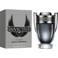 Paco Rabanne Invictus Intense Edt 100Ml Erkek Parfüm