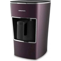 Grundig TKM TCM 7610 P Dark Purple Kahve Makinesi