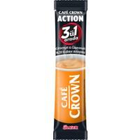 Cafe Crown 3'ü 1 Arada Action 18 gr x 24 Adet
