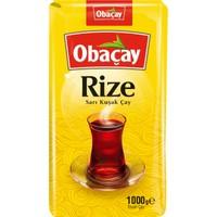 Obaçay Rize Sarı Kuşak 1 kg