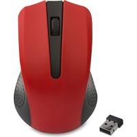 Everest Sm-537 Usb Kırmızı 2.4Ghz Kablosuz Mouse