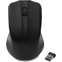 Everest Sm-537 Usb Siyah 2.4Ghz Kablosuz Mouse