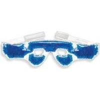 Medix Sıcak Soğuk İnci Taneli Göz Maskesi 31,50x9,5 cm