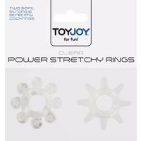 Toy Joy 2 Li Penis Halkası Seti
