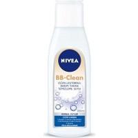 Nivea Bb Clean Yüz Temizleme Suyu Normal Cilt 400Ml