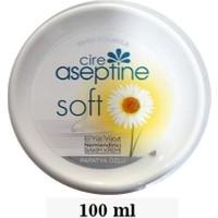 Cire Aseptine Krem Soft Kavanoz 100Ml