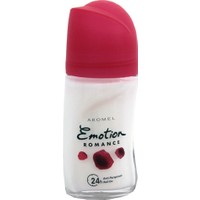 Emotion Romance Deo Roll On 50 Ml Kadın Roll On