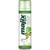 Majix Zeytinyağı ve Aloe Vera Özlü Tıraş Köpüğü 200 ml