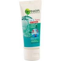 Garnier Saf & Temiz 3ü 1 Arada Temizleme + Peeling + Maske 50 Ml
