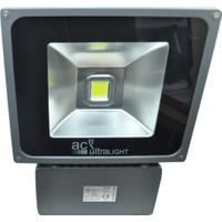 Ack 70W Cob Led Projektör (Beyaz Işık)