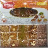 Kristal Özel Lokum