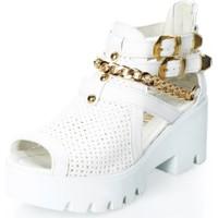 Rebel 2025 Beyaz Ayakkabı