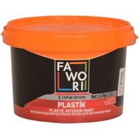 Fawori Plastik İç Cephe Boyası 3,5 Kg İstiridye
