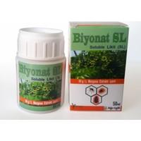 Belga Organik Bitki Özlü İnsektisit Biyonat Sl 50 Cc