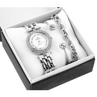 Denacci Ap 1842 Kadın Kol Saati Ve Bileklik Kombin