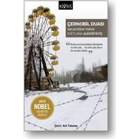 Çernobil Duası: Geleceğin Tarihi
