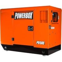 Powerbox Pd 150S Jeneratör