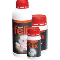 Awax Felix Çiçek Güçlendirici Gübre Minerali 1 Kg