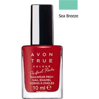 Avon True Colour Oje 10 Ml. Sea Breeze