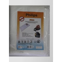 Philips Athena Elektrlikli Süpürge Toz Torbası