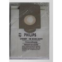 Philips Sydney HR 8500 - 8599 Kağıt Süpürge Torbası