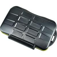JJC Memory Card Case Hafıza Kartı Kutusu (3 XQD Kart & 4 SD Kart)