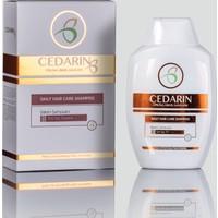 Cedarin Günlük Bakım Şampuanıdaıly Haır Care Shampoo 300 Ml