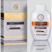Cedarin Plantafluıd Yoğun Bakım Şampuanıplantafluıd Complex Shampoo 300 Ml