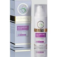 Cedarin Cilt Bakım Kremi +30 Yaş Mıld - Skın Care Cream +30 Age 50 Ml