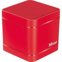 Trust KUBO 210129903 Wireless Speaker Kırmızı