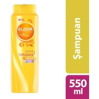 Elidor Şampuan Ipeksi Yumuşaklık 600 ml