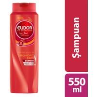Elidor Şampuan Renk Koruyucu ve Canlandırıcı 550 Ml