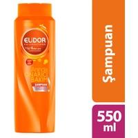 Elidor Şampuan Anında Onarıcı Bakım 550 ml