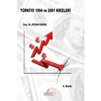 Türkiye 1994 Ve 2001 Krizleri