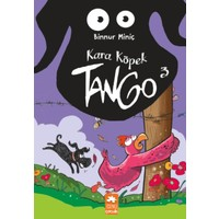 Kara Köpek Tango 3