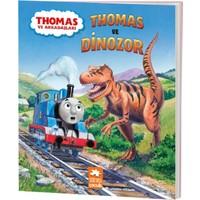 Thomas Ve Arkadaşları : Thomas Ve Dinozor