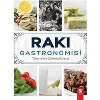 Rakı Gastronomisi: Türkiye'nin Çilingir Sofrası