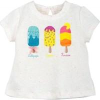İdil Baby 6691 Kız T - Shirt