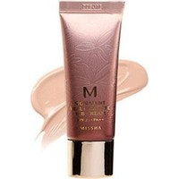 Missha M Signature Real Complete BB Cream SPF25 (No.21/Light Pink Beige) 20g