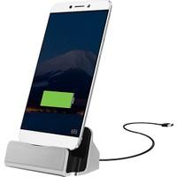 Ally Akıllıphone Type-C 2İn1 Standlı Usb Dock