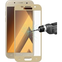 Ally Akıllıphone Galaxy A5 2017 A520 Full Kaplama Kırılmaz Cam Ekran Koruyucu