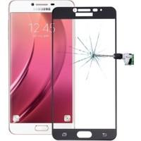 Ally Akıllıphone Samsung Galaxy C7 Pro Full Kaplama Ekran Koruyucu