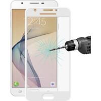 Ally Akıllıphone Samsung Galaxy J7 Prime Full Kaplama Ekran Koruyucu