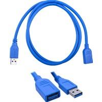 Ally Akıllıphone Ally Usb 3.0 1Metre Uzatıcı Kablo