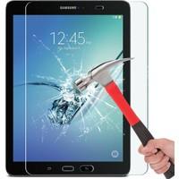 Ally Akıllıphone Samsung Galaxy Tab S3 9.7 T820, T825 Kırılmaz Cam Ekran Koruyucu