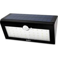 Aukey 38 Led Dış Mekan Güneş Enerjili Hareket Sensörü Işığı